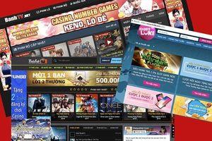 Gỡ bỏ 142 game cờ bạc không phép tại Việt Nam