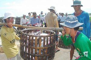 Tuân thủ quy tắc xuất xứ để thủy sản hưởng lợi khi xuất khẩu