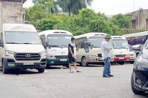 Hỗn loạn tuyến vận tải khách Hải Phòng - Quảng Ninh