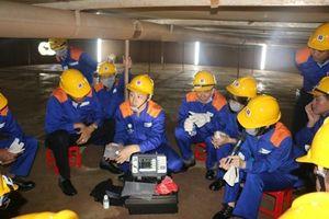 Quy trình, công nghệ kiểm tra và bảo dưỡng bể chứa xăng dầu