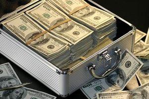 Tỷ giá ngoại tệ 17/7: USD tăng mạnh sau đợt giảm giá