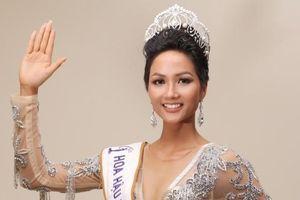 H'Hen Niê được BTC Miss Universe tặng lại chiếc vương miện Empower trị giá 2,7 tỷ đồng