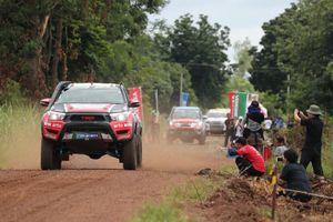 Sau F1, Việt Nam sẽ có thêm 1 giải đua thuộc hệ thống của FIA
