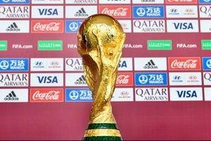 Việt Nam đối đầu với Thái Lan tại Vòng loại World Cup 2022