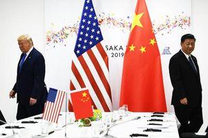 Còn chặng đường dài để đạt được thỏa thuận thương mại Mỹ-Trung