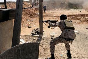 Hàng loạt nước ra Tuyên bố chung kêu gọi chấm dứt bạo lực tại Libya