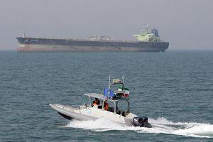 Anh điều tàu chiến thứ 3 tới Vịnh Ba Tư giữa căng thẳng với Iran