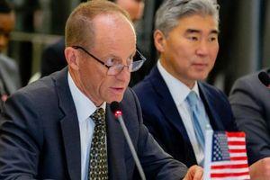Trợ lý Ngoại trưởng Mỹ thăm Hàn Quốc khi quan hệ Nhật-Hàn xấu đi
