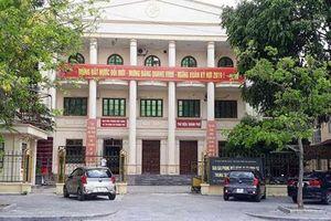 Bắt Phó Giám đốc Ban Giải phóng mặt bằng TP Thanh Hóa