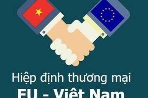 Sắp diễn ra Diễn đàn Thương mại Việt Nam – EU năm 2019
