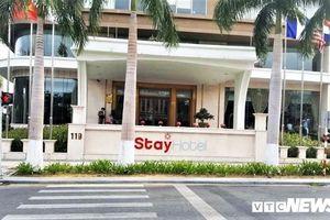 Nữ du khách Hàn Quốc chết trong khách sạn ở Đà Nẵng