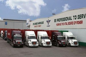 Container Miền Trung (VSM) trả cổ tức 12% bằng tiền mặt