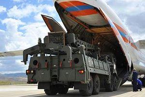 Xung quanh việc Thổ Nhĩ Kỳ mua hệ thống S-400 của Nga