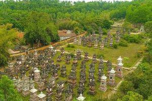 Bắc Giang tăng cường quản lý, bảo vệ và phát huy giá trị di tích lịch sử - văn hóa