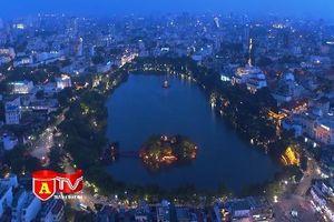 Đóng góp lặng thầm của Công an Thủ đô cho 'Thành phố vì hòa bình'