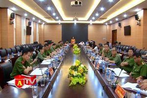 Công an Hà Nội làm tốt công tác phòng, chống tham nhũng