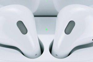 Tai nghe không dây Airpods của Apple sẽ được sản xuất tại Việt Nam