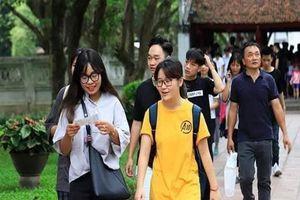 49 thí sinh có điểm năng lực 'khủng' trúng tuyển Khoa Y