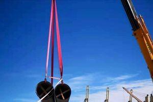 Thêm dự án cấp nước của Thái Lan sử dụng ống gang cầu XINXING