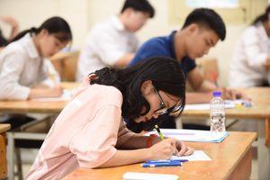 Đề xuất chỉ tổ chức thi tốt nghiệp cho 30% học sinh kém nhất