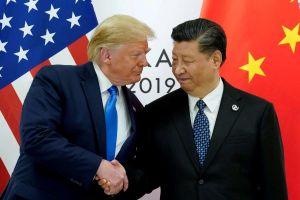 Trung Quốc thúc giục Mỹ về thỏa thuận thương mại: 'Hãy quyết định đi'