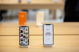 TSMC dựa vào iPhone mới để 'hồi sinh' sau chiến tranh thương mại