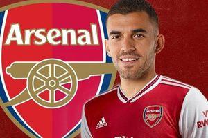 Chuyển nhượng 18/7: Arsenal đạt thỏa thuận sở hữu sao Real