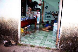 Một phụ nữ tử vong trong phòng trọ khóa cửa