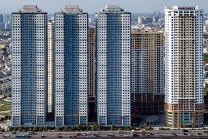 Bị thu sổ hồng, chủ căn hộ dự án Mường Thanh có thể khởi kiện