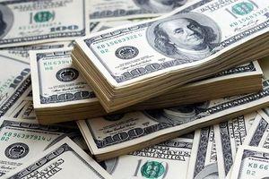Tỷ giá trung tâm tăng, giá đồng USD và yên Nhật vọt lên mức cao
