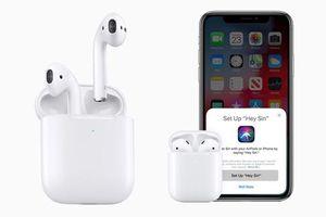 Apple sẽ sản xuất AirPods mới tại Việt Nam