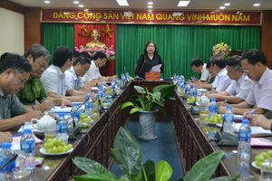Hoàng Mai: Hơn 500 cán bộ, công chức thực hiện kê khai tài sản