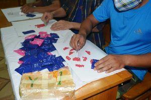 Quảng Bình: Truy bắt 2 đối tượng 'chạy người bỏ của' gần 9.000 viên ma túy