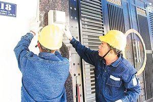 Triển khai đồng hồ đo điện thế hệ mới