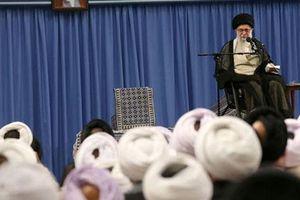 Ông Trump quyết mạnh tay với Iran