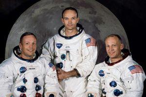 Mỹ với 50 năm sứ mệnh Apollo