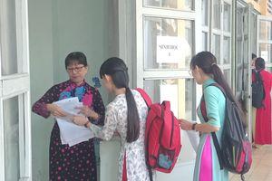TPHCM: 1.362 ứng viên vào vòng 2 xét tuyển viên chức giáo dục năm học 2019-2020