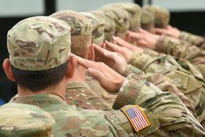 Đang căng với Iran, Mỹ đưa 500 quân tới Ả rập xê út