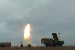 Ấn Độ công khai vị trí triển khai các hệ thống phòng không S-400 trong tương lai