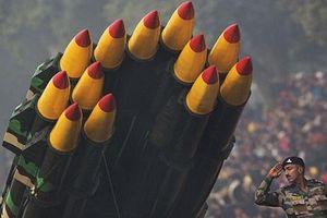 Vũ khí siêu thanh của Ấn Độ sẽ đưa Pakistan 'chui đầu vào rọ'