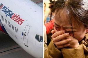Nóng: Thêm bằng chứng MH370 bị không tặc tấn công trước khi cất cánh?