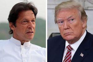Thủ tướng Pakistan đi Mỹ: Tái cài đặt mối quan hệ trắc trở