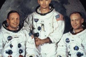 50 năm - Cơn chấn động truyền thông mang tên Apollo 11