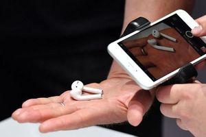 Việt Nam được chọn sản xuất AirPods cho Apple
