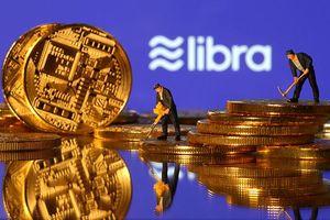 Pháp lo ngại trước tiền ảo Libra của Facebook