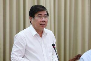 Ông Nguyễn Thành Phong: 'Quy định cũ đánh giá cán bộ ai cũng xuất sắc hết'