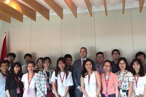 Sinh viên Việt Nam nhận học bổng từ Chính phủ Canada nhiều nhất ASEAN