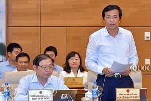 Kỳ họp thứ 8, dự kiến Quốc hội xem xét, thông qua 10 dự án luật