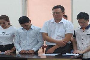 Lĩnh án vì giúp sức cho người đàn ông Trung Quốc chiếm đoạt tiền của VNPT
