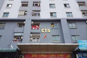 Vì sao Hà Nội thu hồi hàng trăm sổ đỏ chung cư